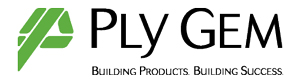 PlyGem Building Products